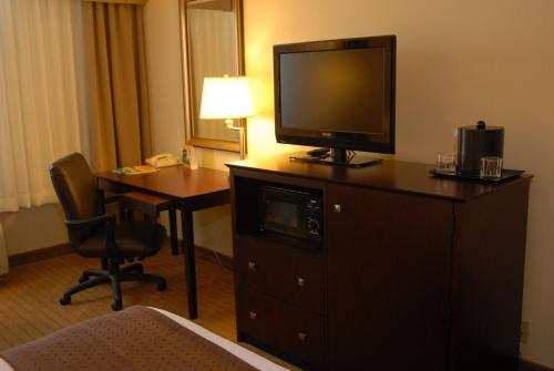 Holiday Inn Canton-Belden Village Photo