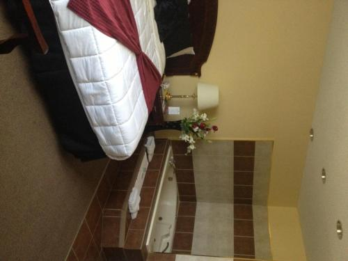 Causeway Bay Hotel And Convention Centre - Summerside, PE C1N 1K8