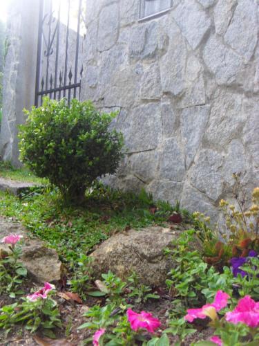 Pousada Villa Hegus Photo