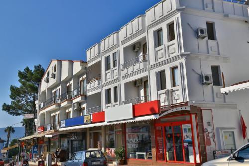 Kas Cobanoglu Hotel online rezervasyon