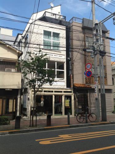 Vann Amor Apartment Takenotsuka photo 1