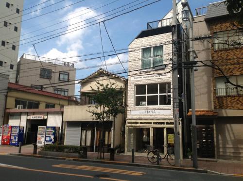 Vann Amor Apartment Takenotsuka photo 8