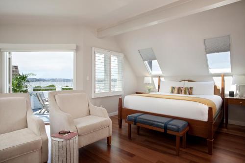 Casa Madrona Hotel And Spa