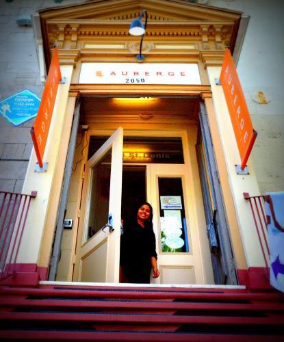 Auberge & Hotel Montreal Espace Confort Photo