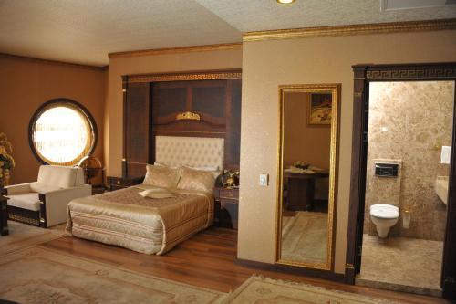 Ankara Princess Hotel, Ankara