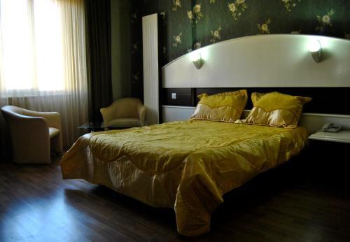 Bergama Asude Hotel Bergama ulaşım