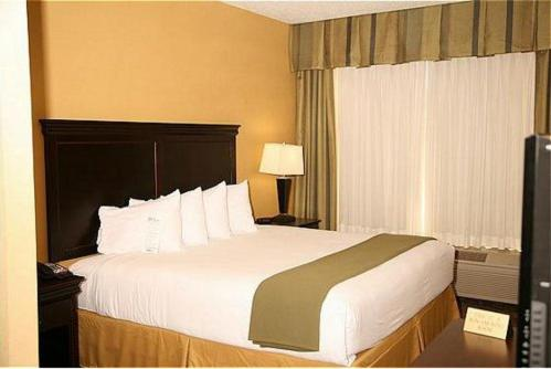 Holiday Inn Express & Suites Dfw Airport South - Irving, TX 75062