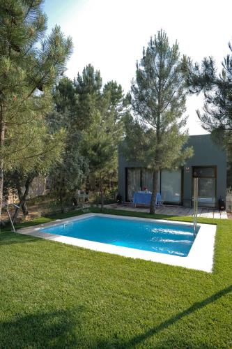 Suite con piscina privada - Uso individual Hotel Boutique Pinar 62