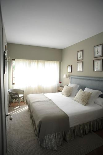 Suite deluxe with private pool  Hotel Boutique Pinar 79