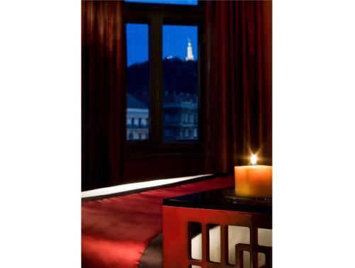 Buddha-Bar Hotel Budapest Klotild Palace photo 29