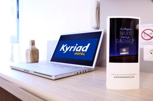 Kyriad Hotel Brest