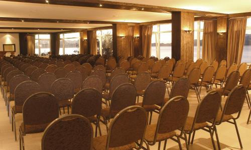 Hotel Huemul Photo