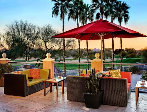 Scottsdale Marriott at McDowell Mountains Photo