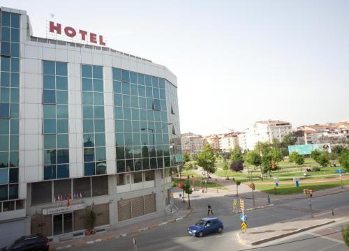 Hotel Diamond City photo 2
