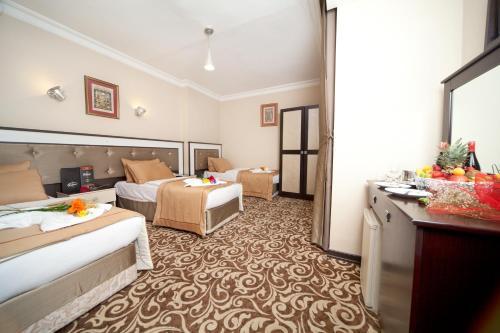 Hotel Diamond City photo 21