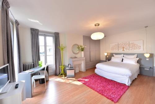 Chambres D Hotes Villa Pascaline Bed Breakfast Clermont Ferrand In