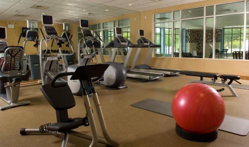 Hilton Garden Inn Atlanta Airport/millenium Center - College Park, GA 30337