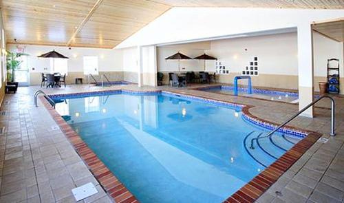 GrandStay Residential Suites Hotel Faribault Photo