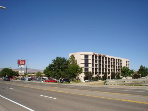 Grand Vista Hotel-grand Junction - Grand Junction, CO 81506