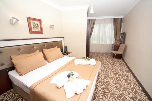 Hotel Diamond City photo 49