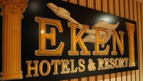 Bandırma Hotel Eken fiyat