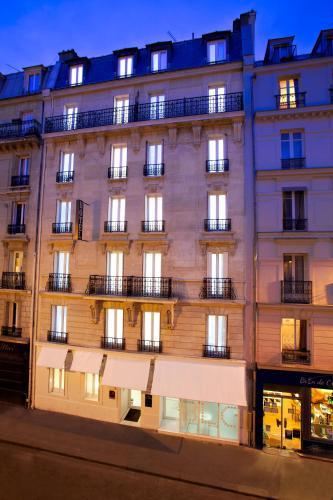 Blc design hotel review paris travel for 4 rue richard lenoir 75011 paris france