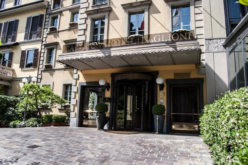 Baglioni Hotel Carlton - The Leading Hotels of the World photo 20