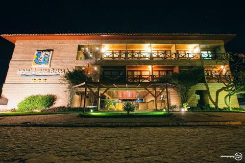 Hotel Areias Belas Photo