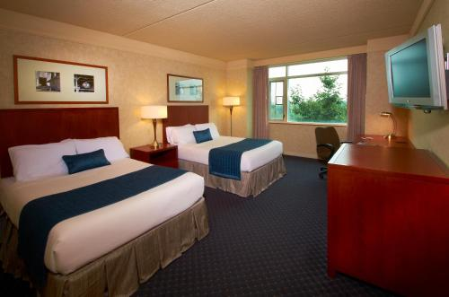The Penn Stater Hotel And Conference Center - State College, PA 16803