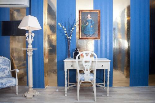 Habitación Doble con terraza Hotel Boutique Al- Ana Marbella 2
