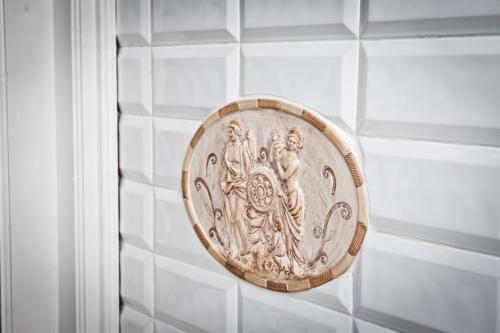 Habitación Doble con patio Hotel Boutique Al- Ana Marbella 6