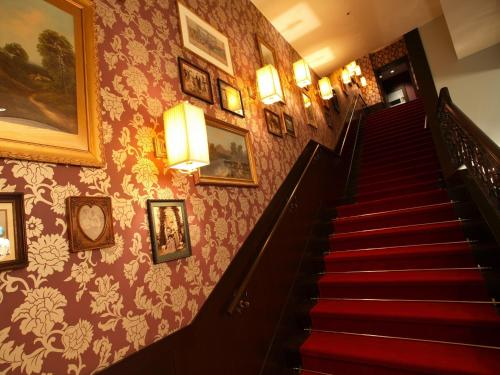 Hotel Monterey Akasaka photo 6