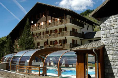 Abriès, Hautes-Alpes