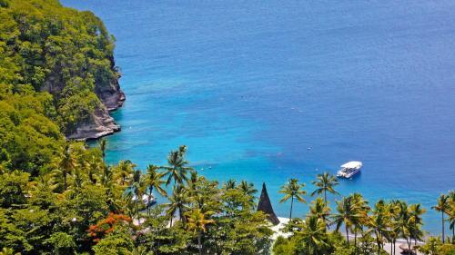 Anse Chastanet Resort - 12 of 28