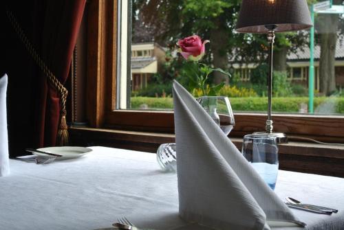 hotel ijsselmeer holland