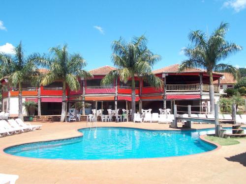 Foto de Ibiqua Eco Resort