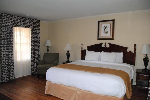 Merry Acres Inn - Albany, GA 31708