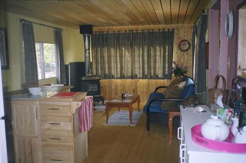 Triple B Bed N Breakfast - Whitehorse, YT Y1A 7A1