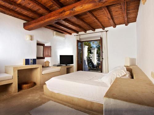 Superior Double Room Agroturismo Ca n'Escandell 21