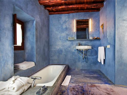 Superior Double Room Agroturismo Ca n'Escandell 20
