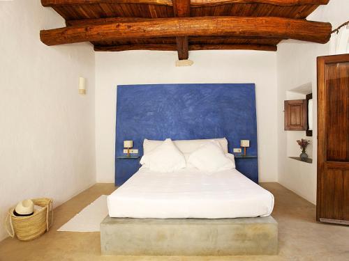 Superior Double Room Agroturismo Ca n'Escandell 17