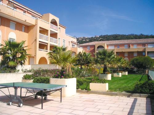 Appart Hotel Cavalaire Sur Mer