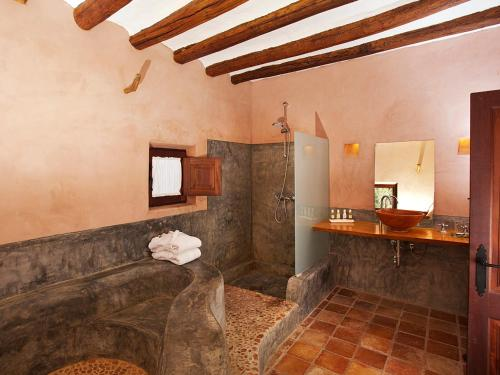 Superior Double Room Agroturismo Ca n'Escandell 25