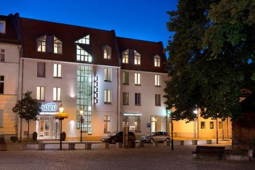 Bild des SORAT Hotel Brandenburg