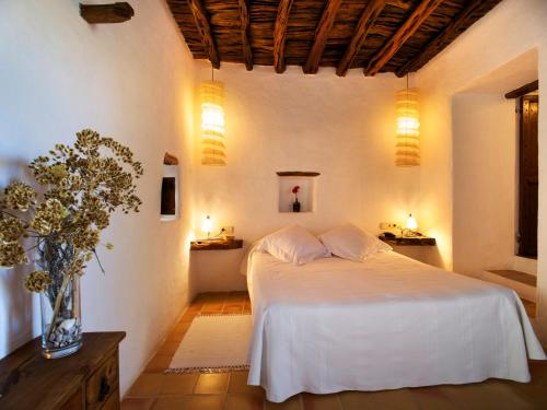 Superior Double Room Agroturismo Ca n'Escandell 28