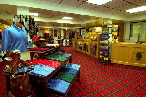 Toftrees Golf Resort - State College, PA 16803