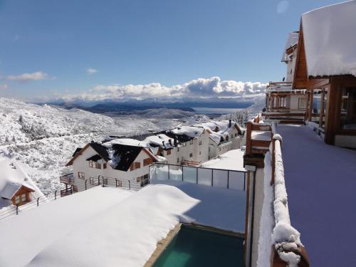 Hostería del Cerro Photo
