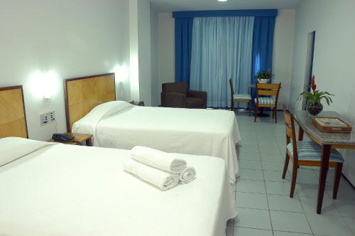 Rio Poty Hotel São Luis Photo