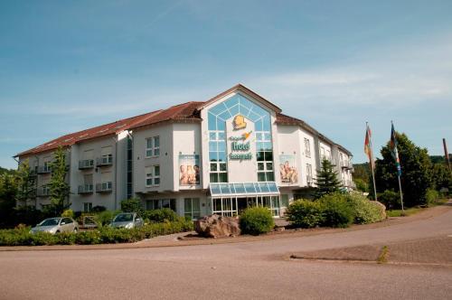 Bild des Hotel Saarpark