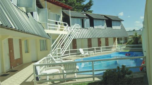 Duplex del Sol Photo